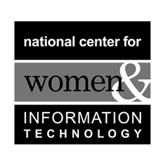 Visit the National Center for Women & Information Technology
